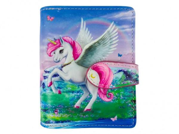bb Klostermann Geldbeutel Geldbörse 15001 Nania Pegasus Nacht