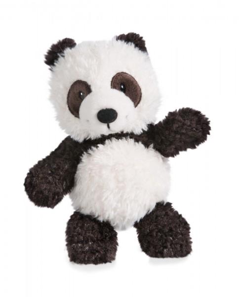 Nici 41081 Panda Yaa Boo 15cm Schlenker Kuscheltier Plüsch Wild Friends