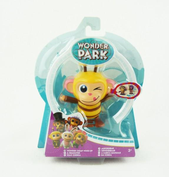 Wonder Park Schimpansen-Figur, Aufziehbar 31021 Biene