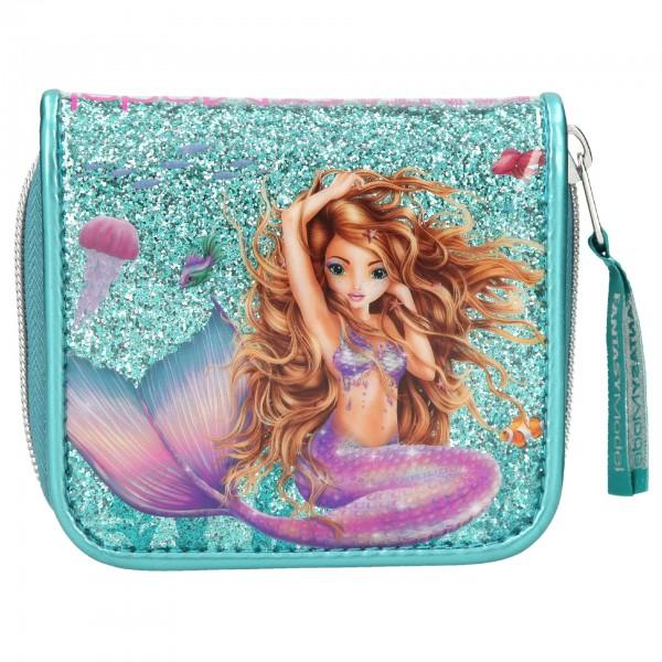 Fantasy Model Portemonnaie Geldbeutel Mermaid Meerjungfrau Depesche 10393