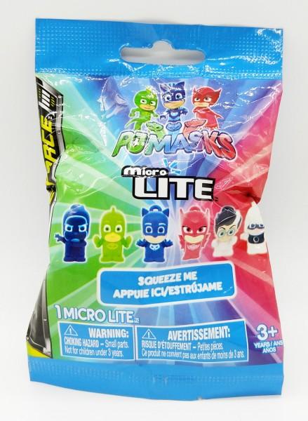 PJ Masks Sammeltüte Micro Lite