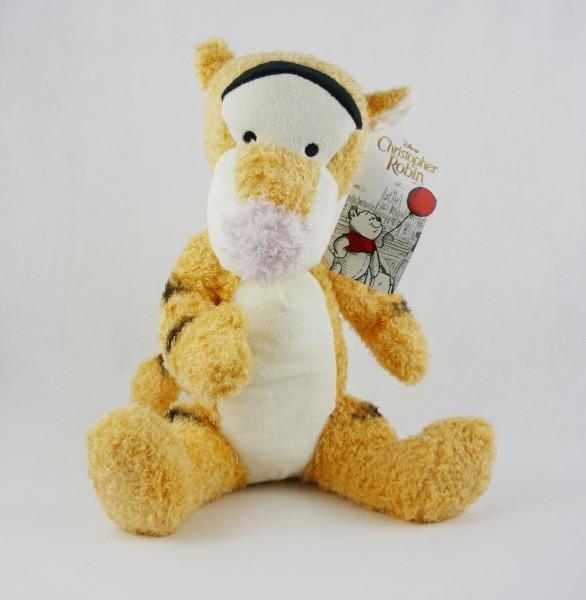 Disney Christopher Robin Plüsch Kuscheltier ca 30cm Winnie Pooh - Tigger