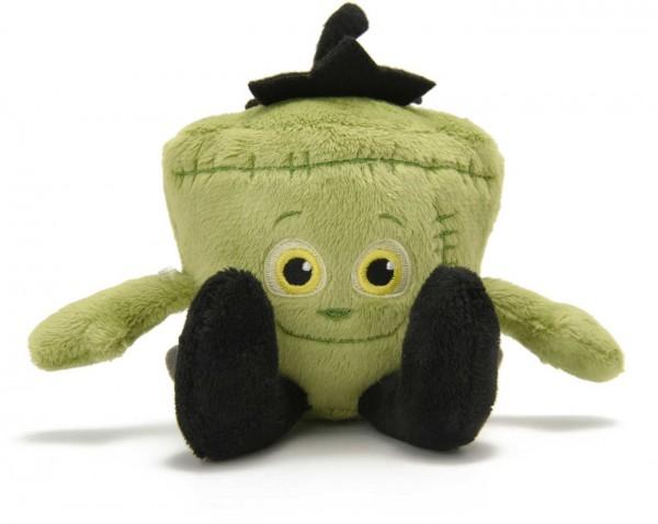 The Misfits Plüsch Gemüse ca 10cm Frankenstein grüner Pfeffer