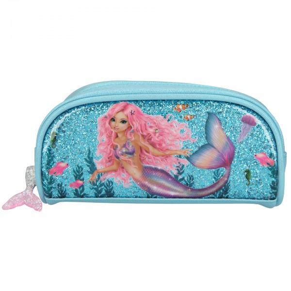 Depesche 10980 Fantasy Model Schlamper Mäppchen Meerjungfrau Mermaid