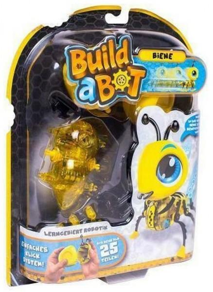 Build A Bot Biene bauen Konstruktionsspielzeug Robotik Lernspielzeug