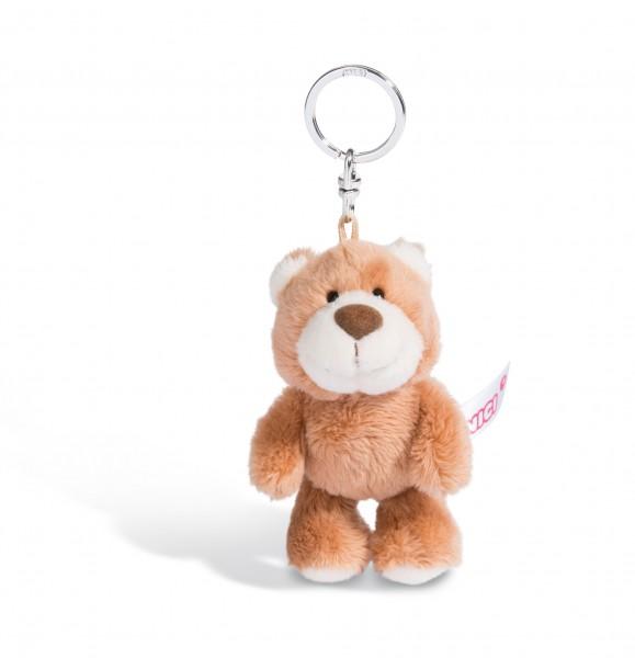 Nici 44460 Schlüsselanhänger Daddy-Bär Classic Bear Bär ca 10cm Plüsch