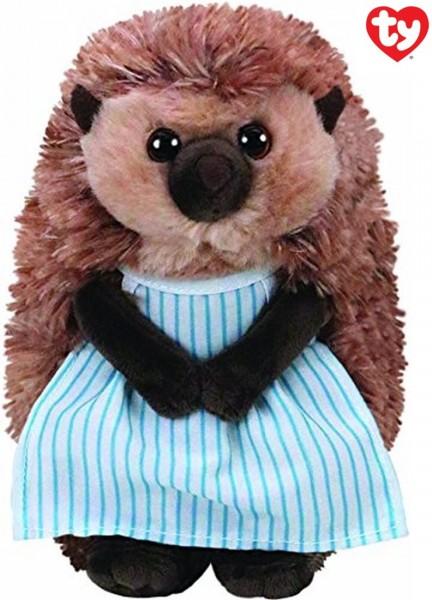 TY Beanies Peter Rabbit Peter Hase Igel Mrs. Tiggy Winkle ca 15cm Plüsch Kuscheltier