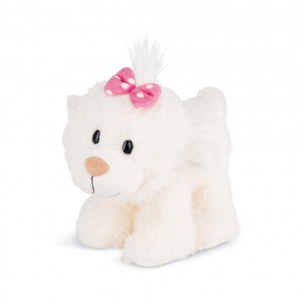 Nici 43347 Classic Bear Bär kleine Schwester stehend ca 19cm Plüsch