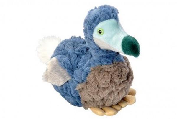 Wild Republic 19714 Vogel Dodo ca 20cm Plüsch Cuddlekins