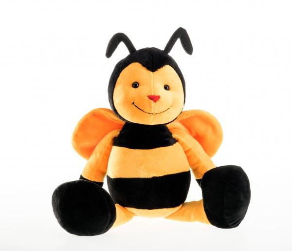 """Schaffer 4353 Biene """"Bine"""" 38cm Kuscheltier Plüschtier Schlenker"""