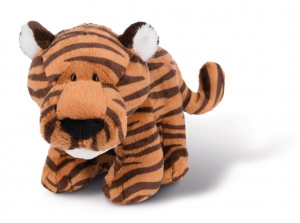 Nici 43910 Tiger Balikou stehend ca 25cm Wild Friends Plüsch-