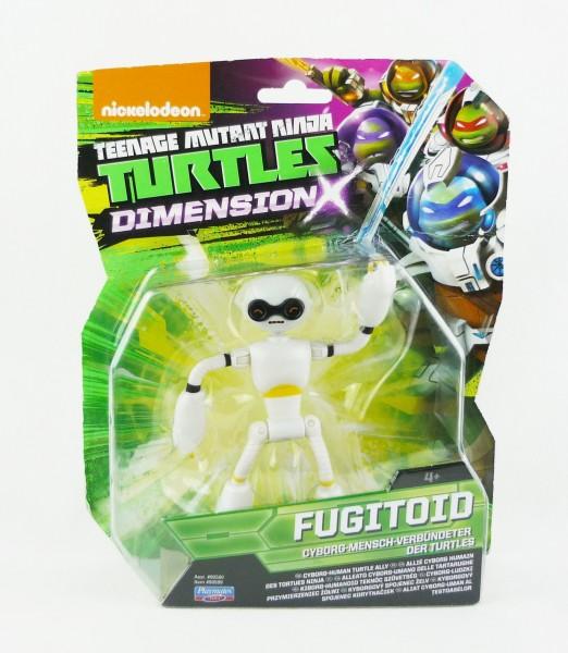 Teenage Mutant Ninja Turtles Dimension X Fugitoid 90599 Verbündeter