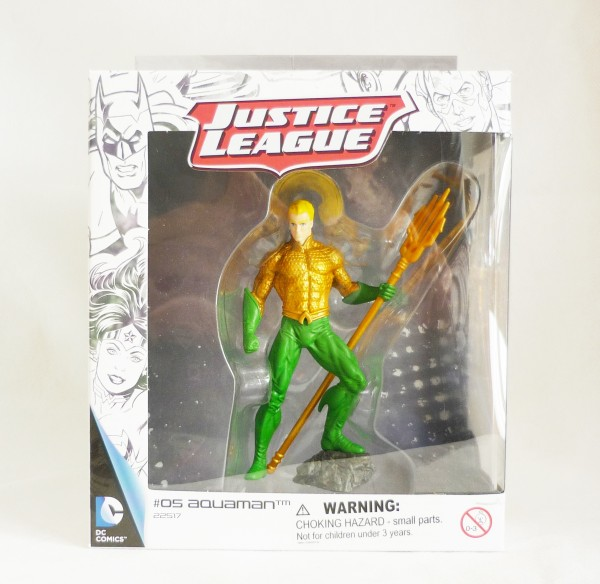 Schleich 22517 DC Comics Justice League #05 Aquaman