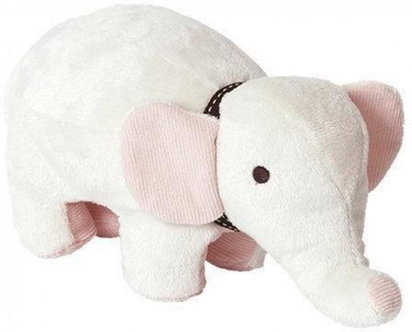Happy Horse Plüsch Elefant Vintage Elephant Pink ca 22cm Kuscheltier