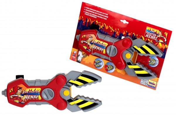 Feuerwehr Rettungsschere für Kinder mit beweglicher Schere 8996