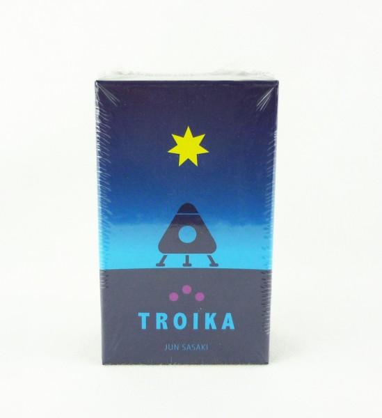 Oink Games Troika (deutsch) Strategiespiel für 2-5 Spieler
