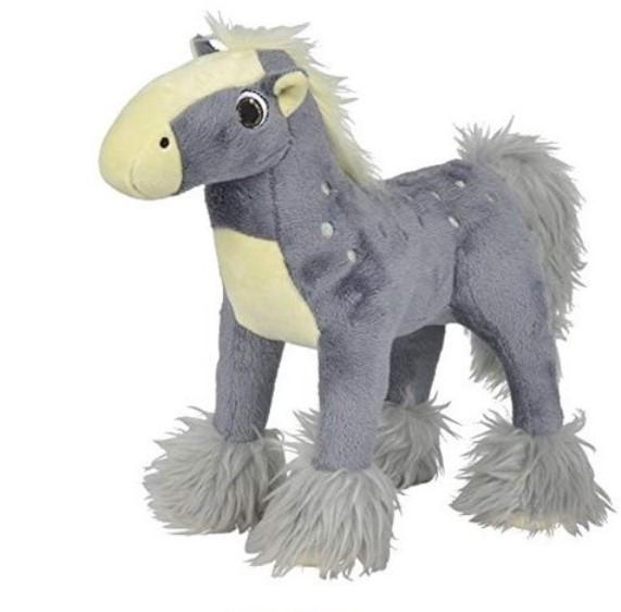 Simba Wissper Pferd Herbert Plüsch Kuscheltier ca 25cm