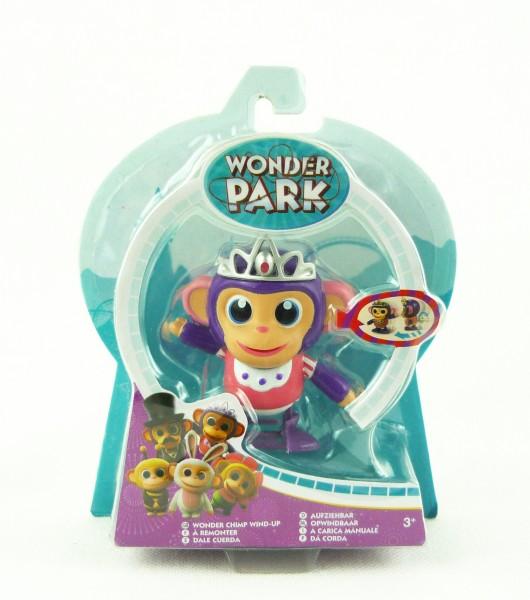 Wonder Park Schimpansen-Figur, Aufziehbar 31023 Prinzessin