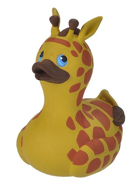 Badeente Giraffe Wild Republic 23204 Gummiente