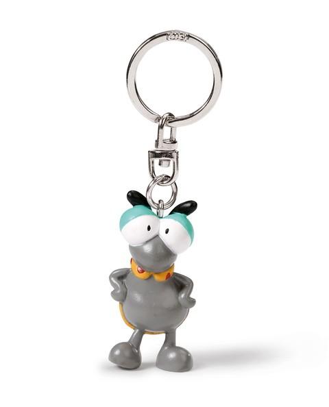Nici 37752 Keyfriends Schlüsselanhänger Käfer Anthony PVC Figur 5cm
