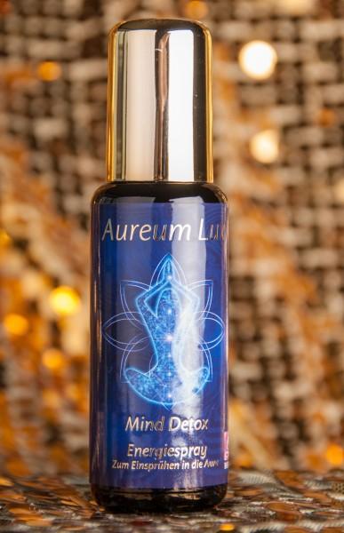 Berk Aureum Lux Spray Energiespray SC-500 Mind Detox