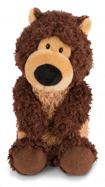 Nici 44056 Grizzlybär Criz Lee ca 25cm Plüsch Kuscheltier Schlenker Forest Friends