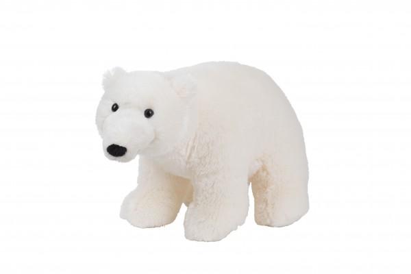 Schaffer 5672 Eisbär Iluk ca 27cm Plüsch Kuscheltier