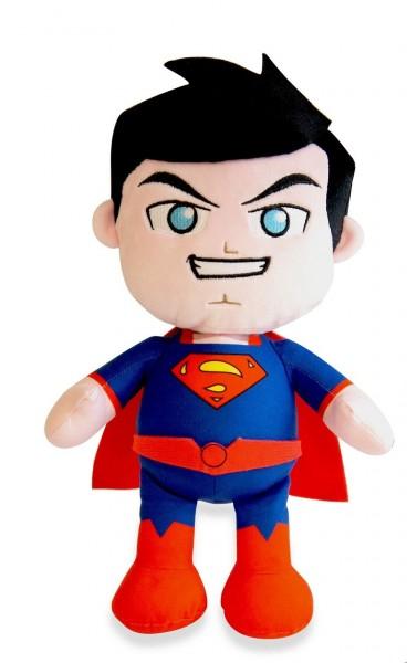 DC Comics DC Super Friends Plüschfigur Kuscheltier ca. 27cm - Superman 0+