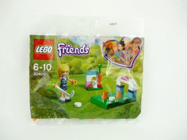 Lego Friends 30405 Stephanie´s Hockey Practice Polybag 6-10 Jahre