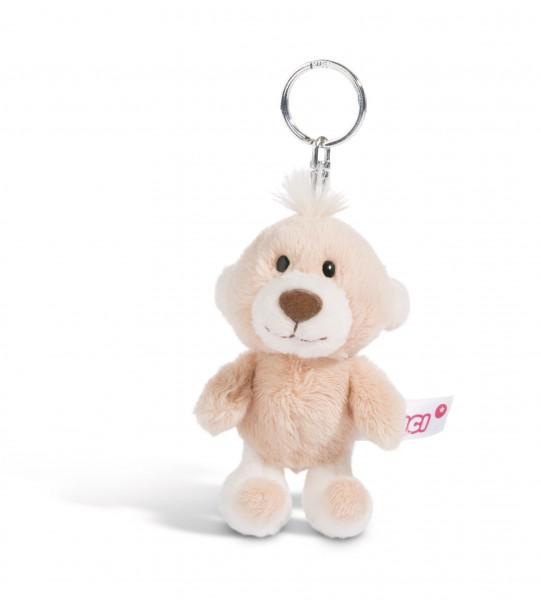 Nici 44471 Schlüsselanhänger Baby-Bär Classic Bear Bär ca 10cm Plüsch