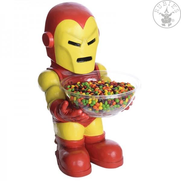 Rubies 335670 Iron Man Candy Bowl Holder Süßigkeiten-Schale ca 40cm