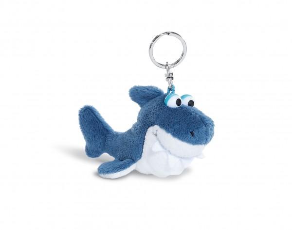 Nici 45351 Schlüsselanhänger Hai Hai-Ko ca 10cm Plüsch Under the Sea