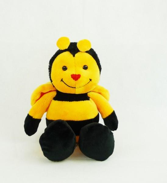 """Schaffer 4352 Biene """"Bine"""" ca 21cm Kuscheltier Plüschtier"""