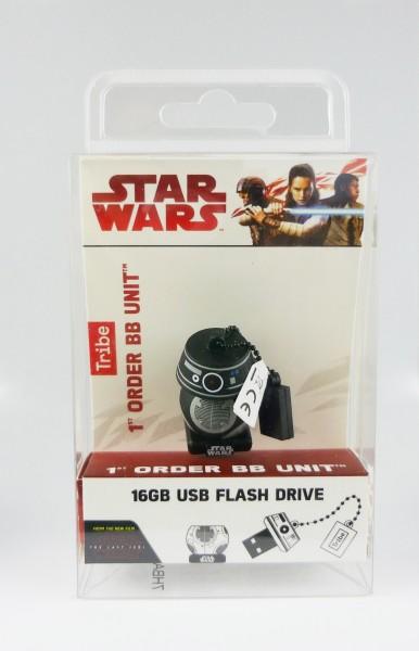 Star Wars USB Stick 16GB 1st Order BB Unit