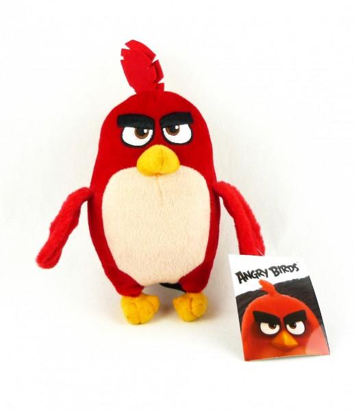 Angry Birds Plüsch ca 26cm hoch Red (Rot) 6124