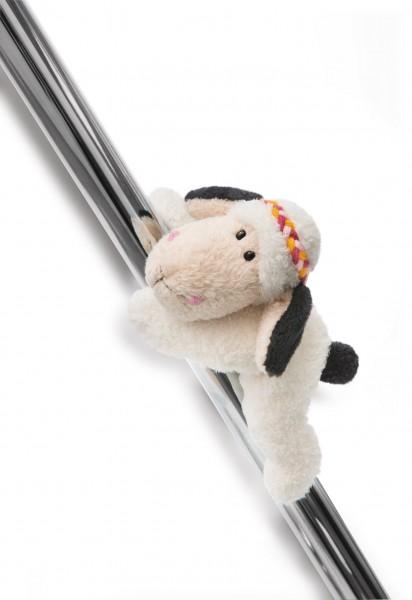 Nici 41302 MagNICI Schaf Jolly Malou Yoga-Schaf ca 12cm Plüsch
