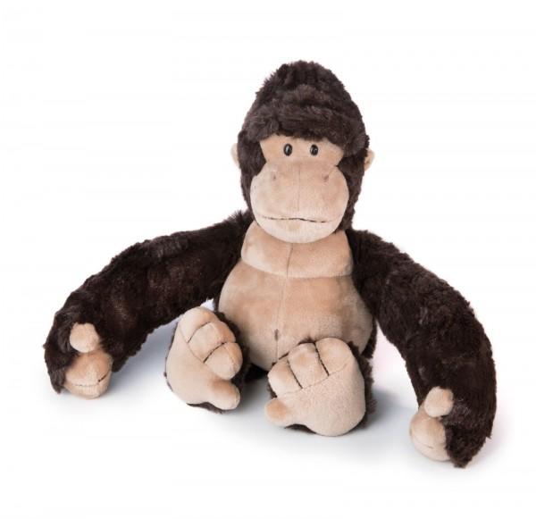 Nici 41680 Gorilla Torben 25cm Schlenker Plüsch Kuscheltier Wild Friends