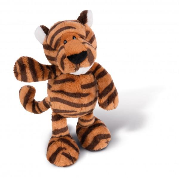 Nici 43901 Tiger Balikou ca 20cm Wild Friends Plüsch Schlenker