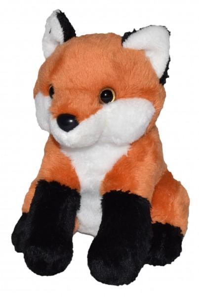 Wild Republic 21189 LIL´s Rotfuchs Red Fox ca 13cm Plüsch Cuddlekins
