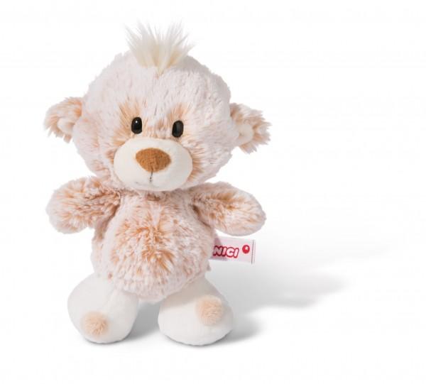 Nici 44473 Baby-Bär Classic Bear Bär ca 20cm Plüsch Kuscheltier Schlenker