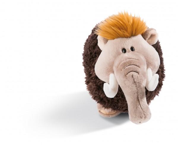 Nici 45309 Mammut Elke stehend ca 35cm Stone Age Plüsch Kuscheltier