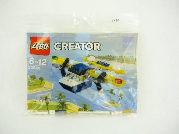 "Lego Creator 30540 Wasserflugzeug ""Yellow Flyer "" Polybag 6-12 Jahre"