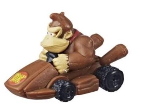 Monopoly Gamer Mario Kart Nintendo Brettspiel Power Pack - Donkey Kong