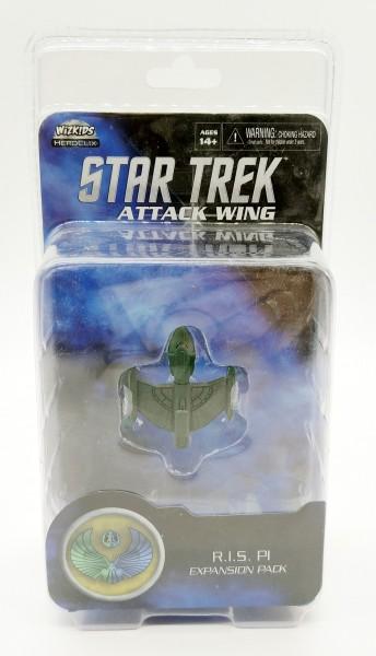 Star Trek Attack Wing - Wave 23 I.K.S. Amar Expansion Pack