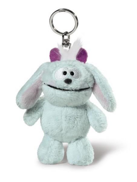 Nici 37631 Schlüsselanhänger Monsters Mompf! 10 cm Bean Bag