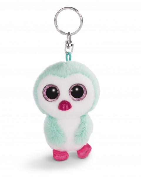 Nici 45548 Glubschis Schlüsselanhänger Pinguin Yoniko ca 9cm Plüsch