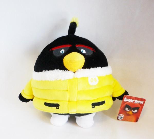 Angry Birds Eagle Island Plüsch Kuscheltier - Bomb ca 21cm