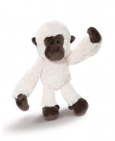 Nici 43622 Zoo Friends Affe Gibbon ca 20cm Plüsch Kuscheltier