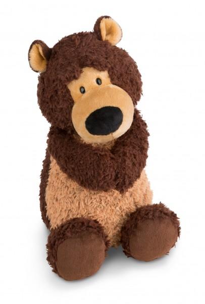 Nici 44059 Grizzlybär Criz Lee ca 30cm Plüsch Kuscheltier Schlenker Forest Friends