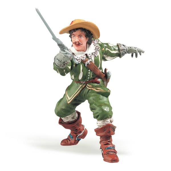 Papo 39904 D'Artagnan Spielfigur Actionfigur